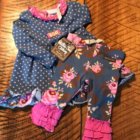558ea9c39fb Matilda Jane Outfit 3-6 Months